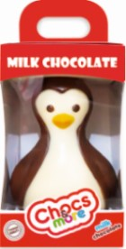 Chocolate penguin 120g